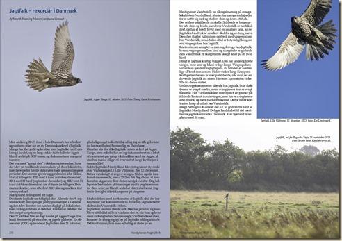 Nordjyllands Fugle 2015_opslag26-27
