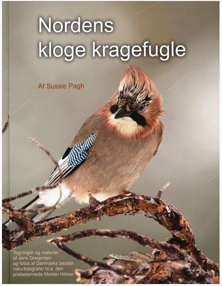 Bogomslag: Nordens kloge kragefugle